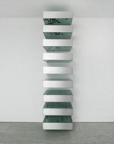 Martin Roth, Untitled (Donald Judd II), 2016, DITTRICH & SCHLECHTRIEM