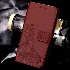 For Xiaomi Redmi Note 4 Case Cover Luxury Leather Wallet Flip Case Coque for Xiaomi Redmi Note 4 Note4 Pro Phone Bags Capa Funda