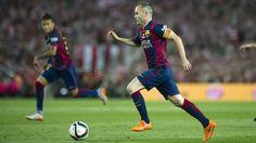 Andrés Iniesta #FCBarcelona #Iniesta #IniestaFCB #FansFCB #Football #FCB #8