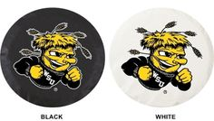 Use this Exclusive coupon code: PINFIVE to receive an additional 5% off the Wichita State University Shockers Exact Fit Tire Cover at sportsfansplus.com