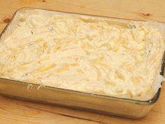 Vargabéles recept lépés 10 foto Dairy, Cheese, Baking, Food, Bakken, Essen, Meals, Backen, Yemek