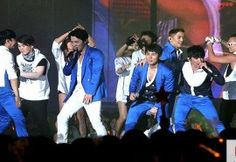 [Photo] Shinhwa Celebrates 16th Anniversary at ′Here′ Concert