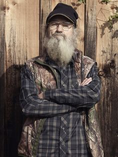 Si! Oh my goodness I absolutely love him! I wish he was my uncle!!!! Robertson Family, Phil Robertson, Michael Jordan, Jordan 23, Funniest Quotes, Funny Sayings, Sweet Sayings, Funniest Things, West Monroe