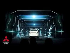 Venue : Sheikh Hamdan Sports complex Dubai UAE Event : Car launch - Nissan Altima 2013 Screen : 18m * 6m Content Created in 8 working days 24/7. URL : http:/...