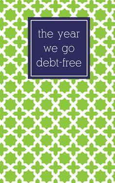 debt/finance book
