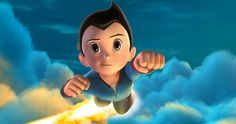'Astro Boy' Live Action Movie Is Happening -- Animal Logic Entertainment has teamed with Japan's Tezuka Productions to develop a live action adaptation of 'Astro Boy'. -- http://www.movieweb.com/astro-boy-movie-live-action