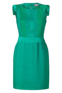 green dress (if only it were longer..)