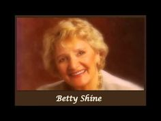 Betty Shine, Psychic and 'Hands-on-' Healer - The Mind Medicine Room