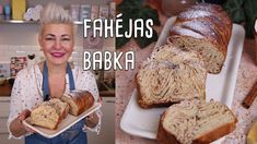 Ide süss! Violetta - Babka | Mindmegette.hu Minion, Bread, Food, Eten, Minions, Bakeries, Meals, Breads, Diet