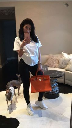Kylie Jenner Snapchat, Kendall Jenner Outfits, Kylie Jenner Casual, Kylie Jenner Images, Kylie Jenner Mode, Trajes Kylie Jenner, Looks Kylie Jenner, Estilo Kylie Jenner, Kylie Minogue