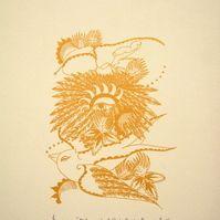 Folk Bird, Gold