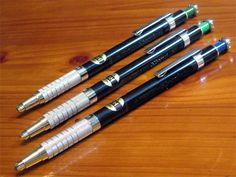 Mitsubishi Pencil made Hi-uni 2mm lead holder