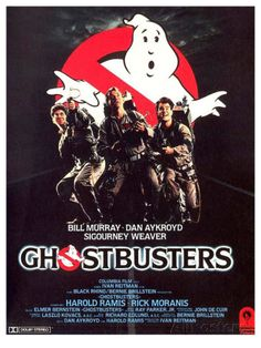 Ghostbusters Flashback Review | A Couple Of Average Joe's