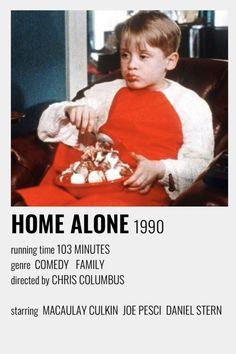 Home alone Polaroid movie poster Iconic Movie Posters, Minimal Movie Posters, Movie Poster Art, Iconic Movies, Poster Wall, Good Movies, Film Movie, Alone, Film Poster Design