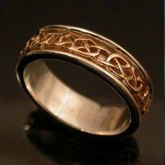 gorgeous celtic wedding ring made in scotland see wwwweddingsonlinein for wedding - Scottish Wedding Rings
