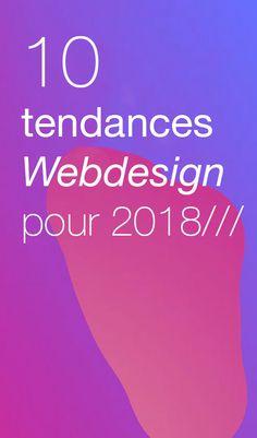 Résonance communication vous présente ici nos 10 Tendances Webdesign pour ✍️ Web Design Trends, Ux Design, Creative Design, Branding Design, Print Design, Corporate Branding, Graphic Design, Interface Web, Joomla Themes