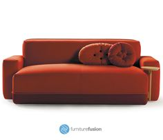 The Party reinvents the modular sofa giving you so many options for your…