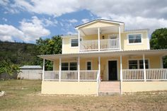 The Louise Mulligan Mission House, dedicated in January 2014. Provides safe, secure accommodations for mission teams from the US.  Primary public education in Haiti is not free. If a family cannot afford the cost of school, the child cannot attend. 80% of Haitians live below the poverty line and literacy is only 49%. Help support the PSHOF in building the Al Balko School in Domond!     https://fundly.com/patricia-sullivan-haitian-outreach-foundation
