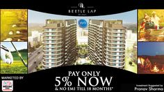 2 & 3 BHK Modern Residences. Choice of apartments and penthouses. Spacious and naturally lit homes. Private terrace & splash pool in each penthouse. 24x7 power back-up and water supply. Pay only 5% Now & No EMI Till 18 Months* Investment starts from 2.25 Lac. Call at +91 9250401940 for more information. #residence #realestate #expressway #NoEMI