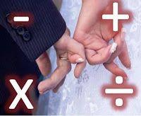A Matemática no Casamento