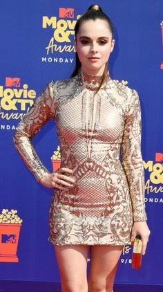 Vanessa Marano, Cute Woman, Peplum Dress, Women Wear, Cute Outfits, How To Wear, Clothes, Girls, Dresses