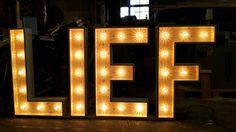 Lumen Lichtletters