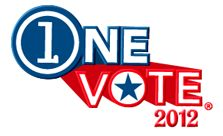 OneVote 2012 From Channel One News | America's Biggest Mock Election for Teens, Obama-Romney Presidential Election News and Views