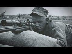 American Rifleman | Video—The Men and Guns of The Vietnam War, Part 3