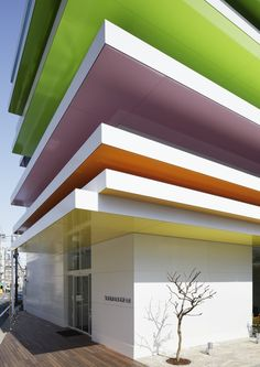 RAINBOW MILLE-FEUILLE FOR JAPANESE BANK