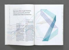 小魚扮貓.用線連結的創意書刊設計