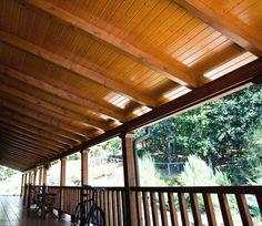 THERMOCHIP® ALPHA se adapta a cada proyecto: hacemos paneles sándwich a medida | #panel #sandwich #madera #resistencia #interiordesign