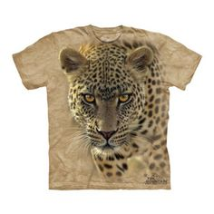 On The Prowl T-Shirt, 13€, now featured on Fab.