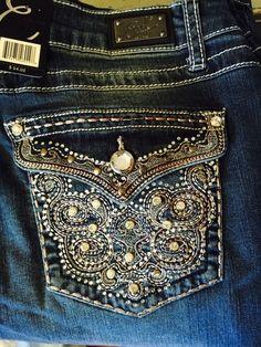 Details about Wallflower Women Capris Jeans SZ16W Perfect Fit ...