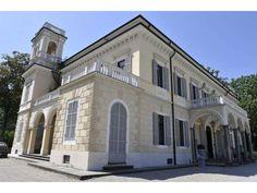 Villa | Forte Dei Marmi, Toskana, Italien | domaza.li - ID 178675