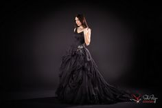 Julia, Client's Fashion photo shoot @SoloStep Studio