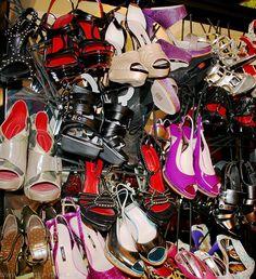 Unique Shoes München #CesarePaciotti #Baldan #HighHeels #Heels #Schuhe #Shoes