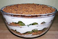 Trauben-Cookie-Mascarpone