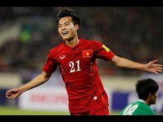 Hot: Văn Toàn sẽ trở lại trong màu áo HAGL và đội tuyển Việt Nam'