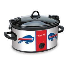 Buffalo Bills NFL Crock-Pot® Cook