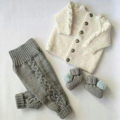 Make crochet version
