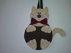 Gato porta controle MOLDE - Pesquisa Google