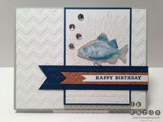 Fab Friday #15, by Justin @ jkcards