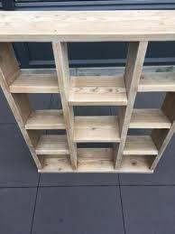 Afbeeldingsresultaat voor SCHOENENREK STEIGERHOUT Shelves, Home Decor, Shelving, Decoration Home, Room Decor, Shelving Units, Home Interior Design, Planks, Home Decoration