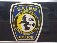 Salem Police...