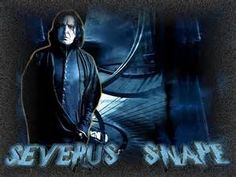 Severus Snape Half-Blood Prince - Bing images