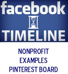 Want to see examples from other nonprofits?  Check out this board: http://pinterest.com/kanter/facebook-cover-images/