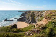 Southern Cornwall Coast