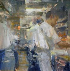 """Quang Ho's """"kitchen atmosphere"""