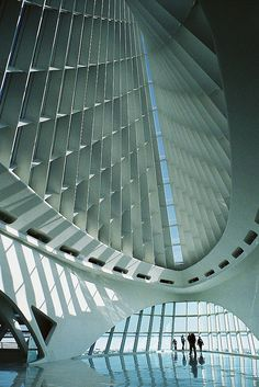 Milwaukee art museum #architecture ☮k☮