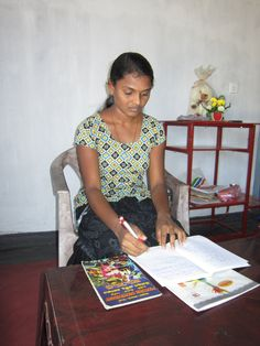 Meet Birunda: She is one of our #DayoftheGirl success stories. She is sharing her own success story on the blog. Join us in congratulating her and supporting education for every girl. http://childempowerment.tumblr.com/